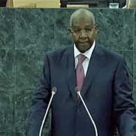 Ugandan Foreign Minister Who Called Gays 'Disgusting' Elected President of UN General Assembly: VIDEO