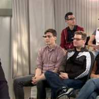The Daily Show's Jason Jones Mercilessly Mocks Google Glass Users: VIDEO