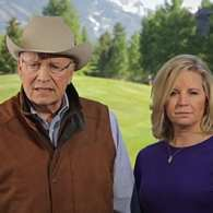 Cowboy Dick Cheney and His Daughter Liz Warn America About Obama in New Video: WATCH