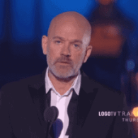 Michael Stipe's Passionate Speech On Uganda: VIDEO