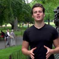 Jonathan Groff Talks About Anal Covers and Shakespeare: VIDEO