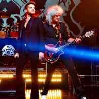 Adam Lambert Slays Rare Track 'Love Kills' As Queen's New Frontman: VIDEO