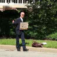 John Waters Talks to the NYT About Hitchhiking Across the Country: VIDEO