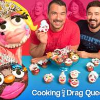 Feast of Fun Hosts Launching New Web Series 'Cooking With Drag Queens'