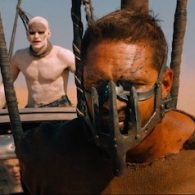 The Comic Con Teaser for 'Mad Max: Fury Road' Has Arrived: VIDEO