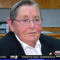 Lesbian Veteran Files Lawsuit To Be Buried With Late Wife in Military Cemetery: VIDEO