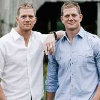 Bigot Benham Twins Are Martyrs Like 'Braveheart's' William Wallace: VIDEO