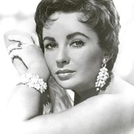 Campaign Launched To Recognize Elizabeth Taylor's HIV/AIDS Work