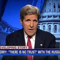John Kerry Points Finger at Russia Over Downing of MH17: VIDEO