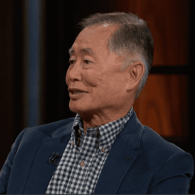 George Takei: Star Trek's Gene Roddenberry Wasn't Ready For a Gay Storyline