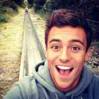 Gay Diver Tom Daley Discusses Coming Out, 'Demon Dive' With BBC