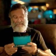 Towletech v.119: Robin Williams Zelda Petition, QR Graves, Interstellar, Robot Butlers