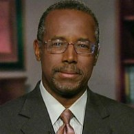 Ben Carson: Same-Sex Marriage Is A 'Finger-In-Your-Eye To God' – LISTEN