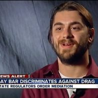 Denver Gay Bar Found Guilty of Discriminating Against Drag Queen: VIDEO
