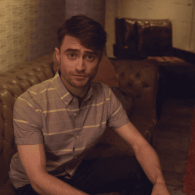Ass Waxing, Puppies, Boxers and 70 Other Answers to Every Question You Could Possibly Ask Daniel Radcliffe: VIDEO