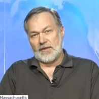 Scott Lively Takes Aim At The 'Dangerous Heresy' Of Gay-Affirming Christians – VIDEO
