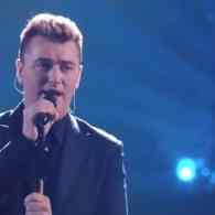 Sam Smith Delivers One of the Best VMA Performances of the Night With Soulful 'Stay With Me' – WATCH
