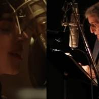 Lady Gaga And Tony Bennett Release In-Studio Video For 'I Can't Give You Anything But Love': WATCH