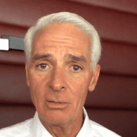 Charlie Crist Pens Letter to Florida Gov. Rick Scott Asking Him to Stop Defending Gay Marriage Ban