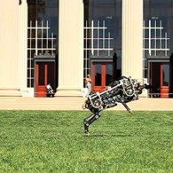 MIT Researchers Create Robotic Cheetah: VIDEO