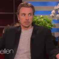 Dax Shepard Says He'd Go Gay For Brad Pitt: VIDEO