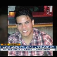 San Diego Man Accused of Knowingly Spreading HIV Ordered to Stay Off Dating Websites