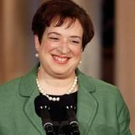 SCOTUS Justice Elena Kagan Officiates Her First Gay Wedding