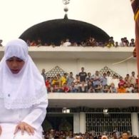 Indonesian Sharia Province May Punish Gay Sex With 100 Lashes
