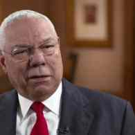 Colin Powell: The GOP Needs to Start Appealing to Minorities or Risks 'Running into a Brick Wall' – VIDEO