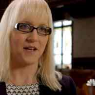MSNBC Profiles Trans Minister and Former Outserve_SLDN Director Allyson Robinson: VIDEO