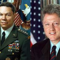 Newly Released Documents Reveal Bill Clinton and Colin Powell's 1993 Talk on Gays in the Military