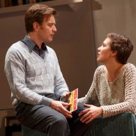 Maggie Gyllenhaal, Ewan McGregor, Cynthia Nixon Open in 'The Real Thing' on Broadway: REVIEW