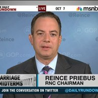 Reince Priebus Reiterates RNC's Opposition To Same-Sex Marriage After SCOTUS Decision: VIDEO