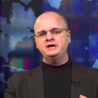 Gordon Klingenschmitt Warns Same-Sex Marriage Allows Gays To 'Recruit Your Kids' – VIDEO