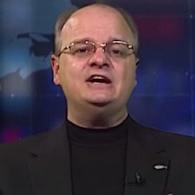 Gordon Klingenschmitt Warns Gay People 'Want You to Disobey God So You Go to Hell With Them' – VIDEO