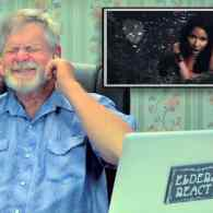 Elders React to Nicki Minaj's Anaconda: VIDEO