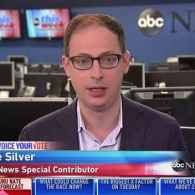 Nate Silver Weighs In On the GOP's Increasingly Likely Chance of Taking Over the Senate – VIDEO