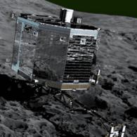 European Space Probe To Make Historic Landing On Comet Tomorrow: VIDEO