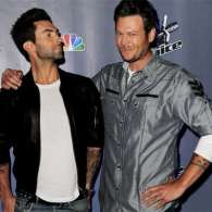 Adam Levine on Blake Shelton: 'He Wants to Have Sex With Me For Sure' – VIDEO