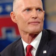 Rick Scott Defeats Charlie Crist in Florida Gubernatorial Race