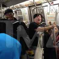 Lea DeLaria Speaks Out About Facing Down Subway Preacher: 'You Must Always Face Evil…'