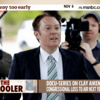Donors to Clay Aiken's Campaign Feel 'Duped' By Surprise Docu-Series: VIDEO