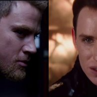 Channing Tatum and Eddie Redmayne Battle for Earth's Future in New 'Jupiter Ascending' Trailer – VIDEO