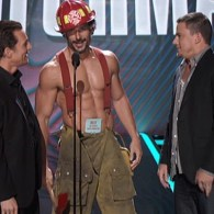 For 'Magic Mike XXL,' Channing Tatum and Co. Got Joe Manganiello Naked 'As Much As Possible'