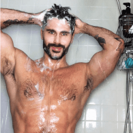 Jack Mackenroth's Shower Selfie Challenge Raises Funds And Awareness for HIV/AIDS – VIDEO