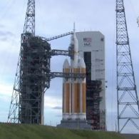 WATCH: NASA's Orion Test Flight Marks the First Step on the Long Road to Mars