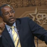 Ben Carson: Gay Rights Activists Inspire Hatred, Are 'Enemies Of America' – VIDEO