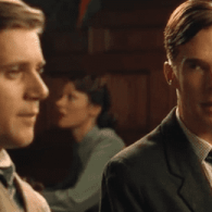Alan Turing Comes Out In New Clip From 'The Imitation Game': VIDEO