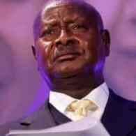 Ugandan Parliament Adjourns for the Year Without Passing Anti-Homosexuality Bill