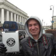 Homophobic Activist Gets His Comeuppance After Outing Slew of Russian Teachers